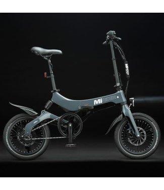 MiRider MiRider One Folding E-Bike 2021 - Grey and Black