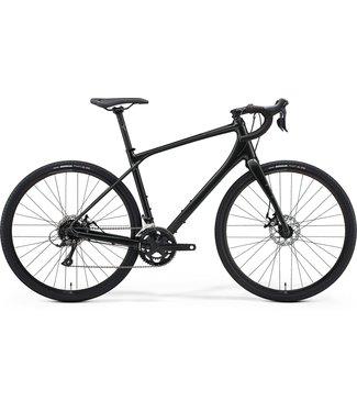 Merida Merida Silex 200 2021 - XL (56cm) - Black