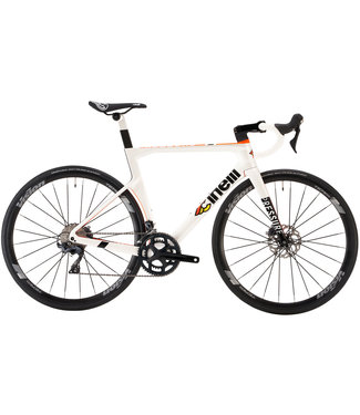 Cinelli Cinelli Pressure Disc Ultegra x11 Hydro Road Bike - Medium (52cm)