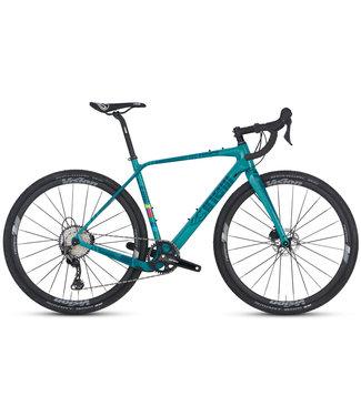 Cinelli Cinelli King Zydeco GRX 11x Hydro Bike 2021 - Small (49cm)