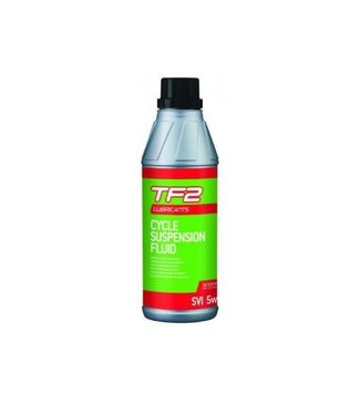 TF2 TF2 Cycle Suspension Fluid 5WT 500ml