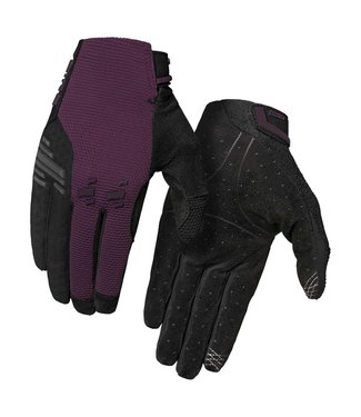 Giro Giro Havoc Women's Dirt Cycling Gloves 2021: Urchin Purple M