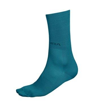Endura Endura Pro SL Sock II: Kingfisher - S-M