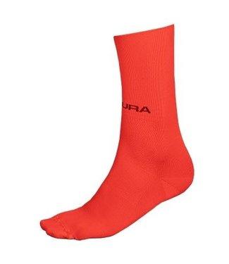 Endura Endura Pro SL Sock II: SunsetPink - L-XL