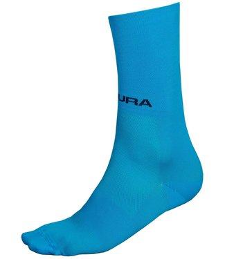 Endura Endura Pro SL Sock II: Electric Blue - S-M