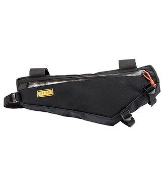 Restrap RE-Strap Frame Bag, Medium, 3.5L, Black