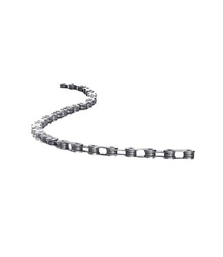 SRAM SRAM PC1170 HOLLOW PIN 11 SPEED CHAIN SILVER 114 LINK WITH POWERLOCK: SILVER 11 SPEED