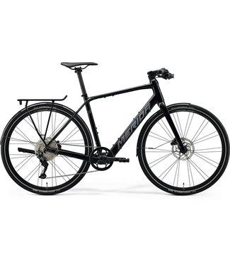 Merida Merida eSpeeder 400 EQ 2021 - Small (49cm) - Black