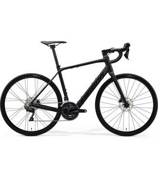 Merida Merida eScultura 400 2021 - Grey and Black - Medium (51cm)