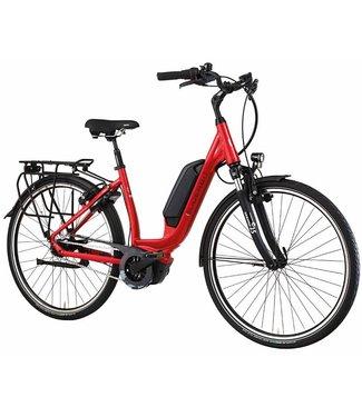 Gudereit Gudereit ET3 - Evo 400 2021 - 45cm EE. Red