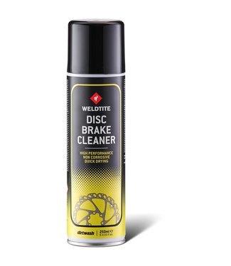 Weldtite Weldtite Disc Brake Cleaner
