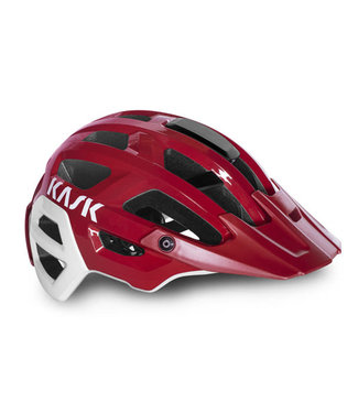 Kask KASK Rex, WG11,  Red/White  Medium