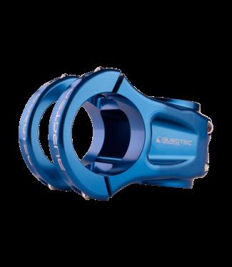 Burgtec Enduro MK3 Stem, (35.0) 0d x 42.5mm - Deep Blue