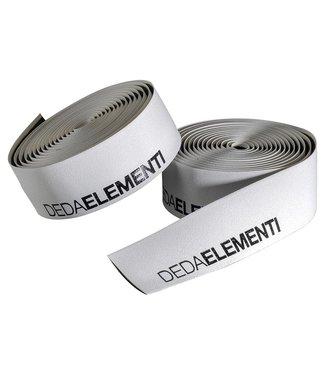 Deda Elementi Deda Squalo Bar Tape White/Black