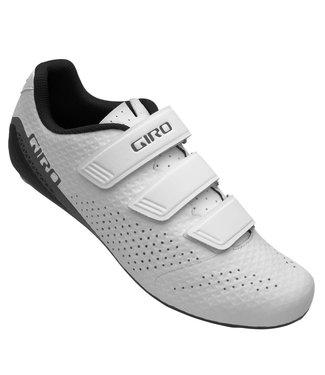 Giro Giro Stylus Road Cycling Shoes 2021: White 47