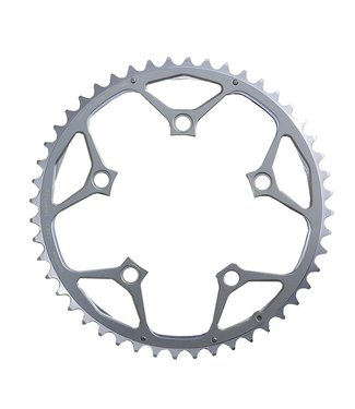 Specialites TA Nerius 10x CT-Campy Outer 50T Sil