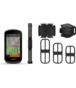 Garmin Garmin Edge 1030 Plus GPS Enabled Computer - Performance Bundle