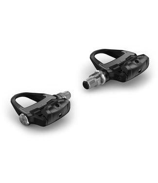 Garmin Garmin Rally RS100 Power Meter Pedals - Single Sided - SPD-SL