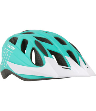 Lazer Lazer J1 Helmet, Mint Green/White, Uni-Youth
