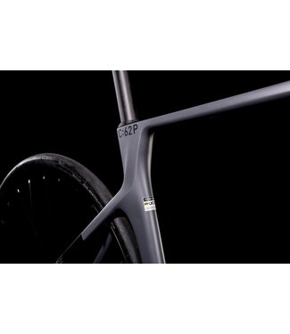 Cube CUBE AGREE C:62 PRO GREY/CARBON 2022 56CM (PRE ORDER FOR FEB 2022 DELIVERY)