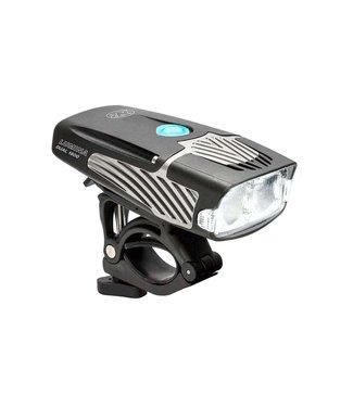 NiteRider Niterider Lumina 1800 Dual - Beam Front Light: Black