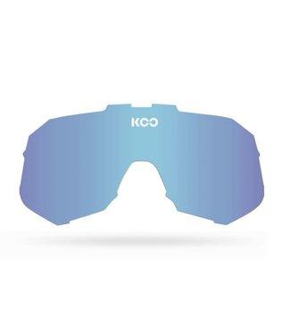 KOO Koo, Demos Lenses, Turquoise, Uni