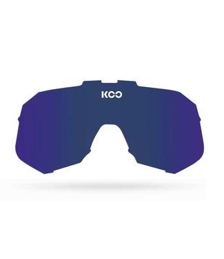 KOO Koo, Demos Lenses, Blue Sky Mirror, Uni