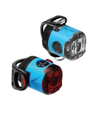 Lezyne Lezyne - LED Femto USB Drive Pair - Blue