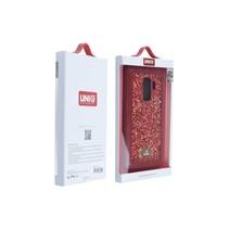 Achterkant voor Samsung Galaxy S9 Plus  -  Rood (8719273284919)