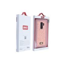 Achterkant voor Samsung Galaxy S9 Plus  -  Roze (8719273284926)