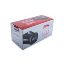 UNIQ Cube Bluetooth Speaker  - Zwart  (8719273249772)
