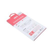Glas screenprotector voor Galaxy Note 9 - Transparant (8719273277775)