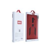 Achterkant voor Samsung Galaxy S9 Plus  -  Rood (8719273284476)