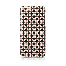 Paul and Joe silicone backcover Tie voor Apple iPhone 6 - Print (3700740378243)