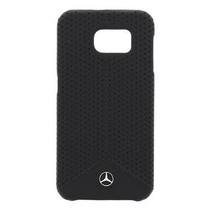 Mercedes-Benz hardcase voor Samsung Galaxy S6 - Zwart (3700740361245)