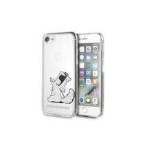 Achterkant voor Apple iPhone 7-8 -  Transparant (3700740435960)