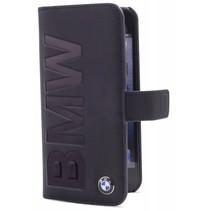 BMW Booktype voor Apple iPhone X-Xs  - Zwart (3700740413609)