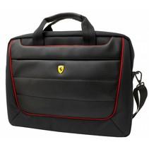 Ferrari Tas Scuderia voor Laptop (15'') - Zwart (3700740381212)