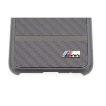 BMW Achterkant voor Samsung Galaxy S8  -  Gun Metal (3700740399606)