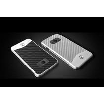 Mercedes-Benz Achterkant voor Samsung Galaxy S8  -  Zwart (3700740400104)