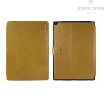 Pierre Cardin Booktype voor iPad Pro - Geel (8719273215968)