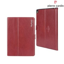 Pierre Cardin Booktype voor iPad Air 2 - Rood (8719273215944)