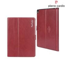 Pierre Cardin Booktype voor iPad Pro 9.7'' (2017) - Rood (8719273140437)