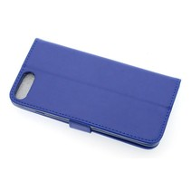 Booktype voor Apple iPhone 7-8 Plus  - Blauw (8719273252420)