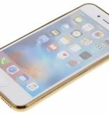 Guess Guess Achterkant voor Apple iPhone 6  -  Goud (3700740368305)