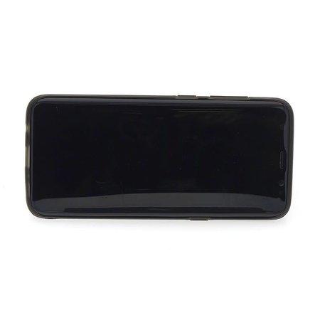 Achterkant voor Samsung Galaxy S8  -  Zwart (8719273250167)