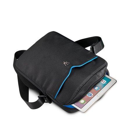 Universeel case voor 10 inch Apparaat - Zwart