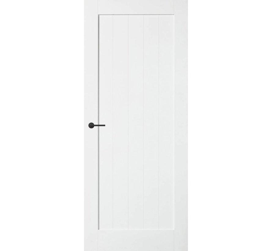 Skantrae binnendeur SKS 2510  78x201,5cm