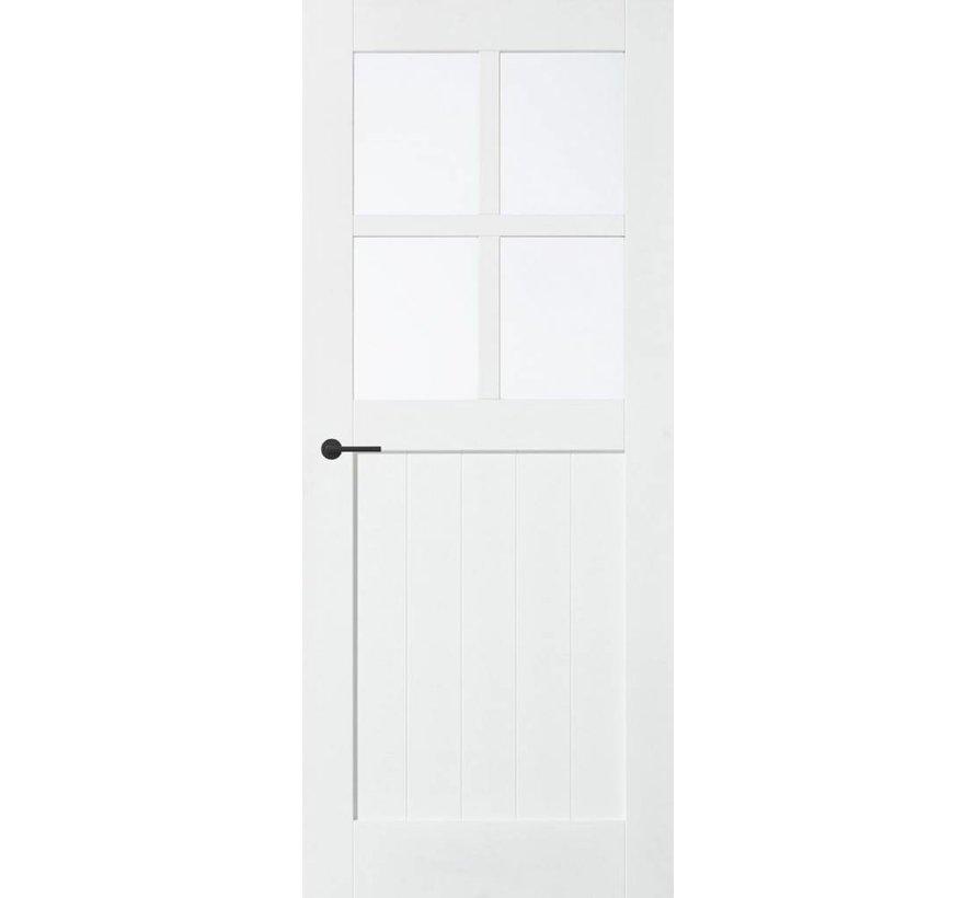 Skantrae binnendeur SKS2516 88x231,5cm