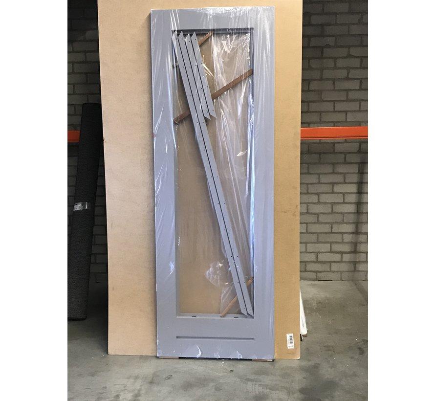Bruynzeel achterdeur 73x211,5cm